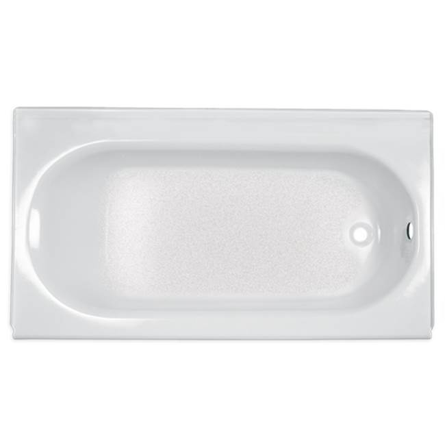 American Standard Three Wall Alcove Soaking Tubs item 2395202.222