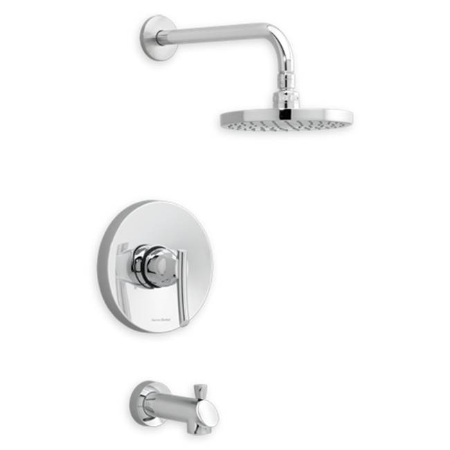 American Standard  Tub And Shower Faucets item T010502.002