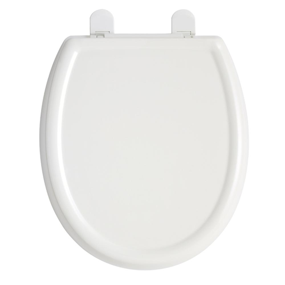 American Standard Elongated Toilet Seats item 5350110.021