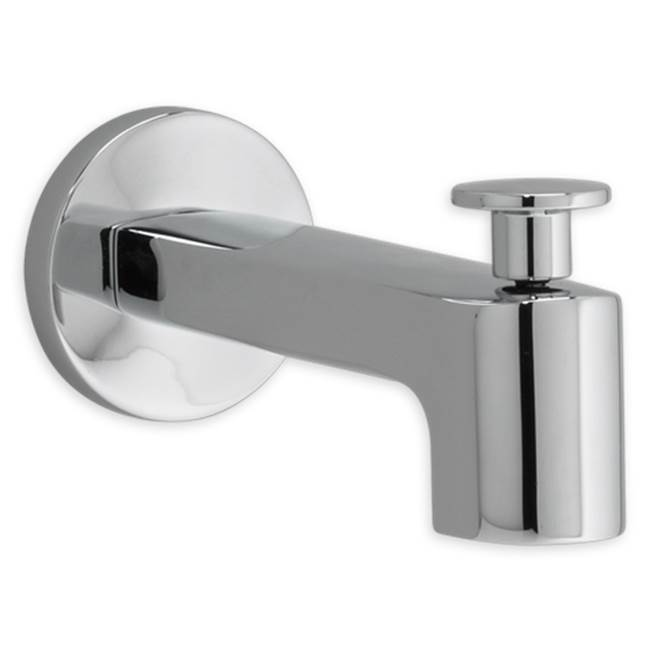 American Standard Wall Mounted Tub Spouts item 8888091.002