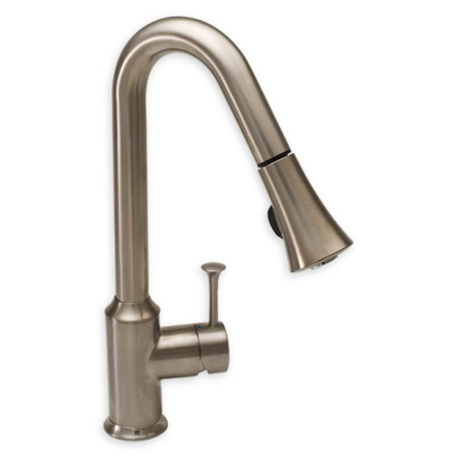 American Standard Single Hole Kitchen Faucets item 4332300.075