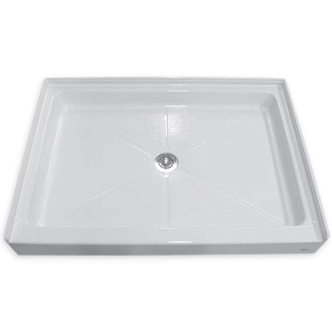 American Standard  Shower Bases item 6034ST.020