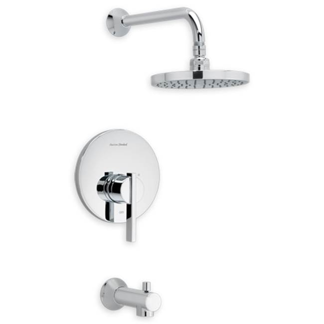 American Standard  Tub And Shower Faucets item T430500.002