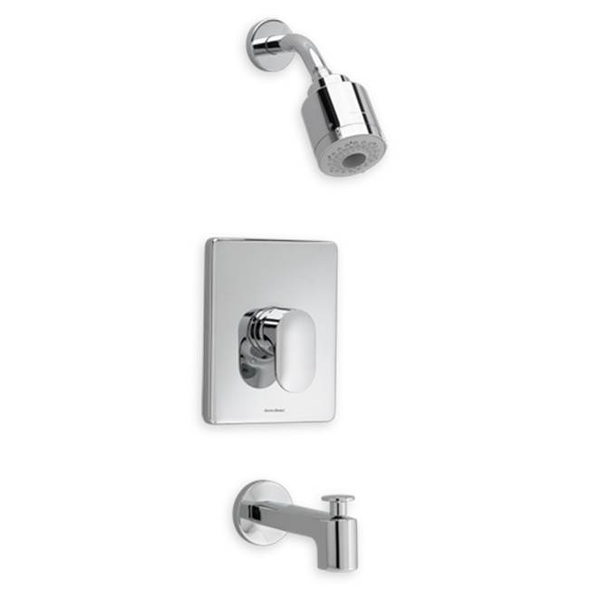 American Standard  Tub And Shower Faucets item T506508.002