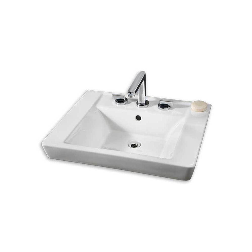 American Standard Vessel Bathroom Sinks item 0641001.020