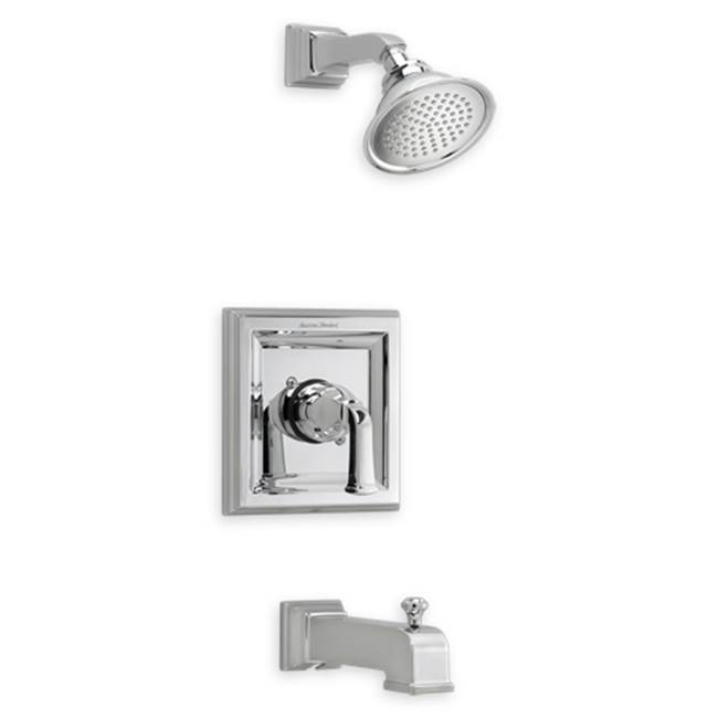 American Standard  Tub And Shower Faucets item T555522.295