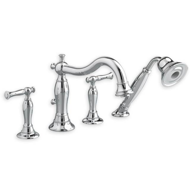 American Standard  Tub And Shower Faucets item 7440901.295