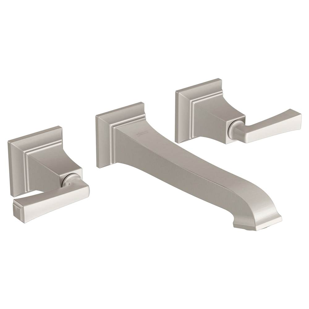 American Standard Wall Mounted Bathroom Sink Faucets item 7455451.295