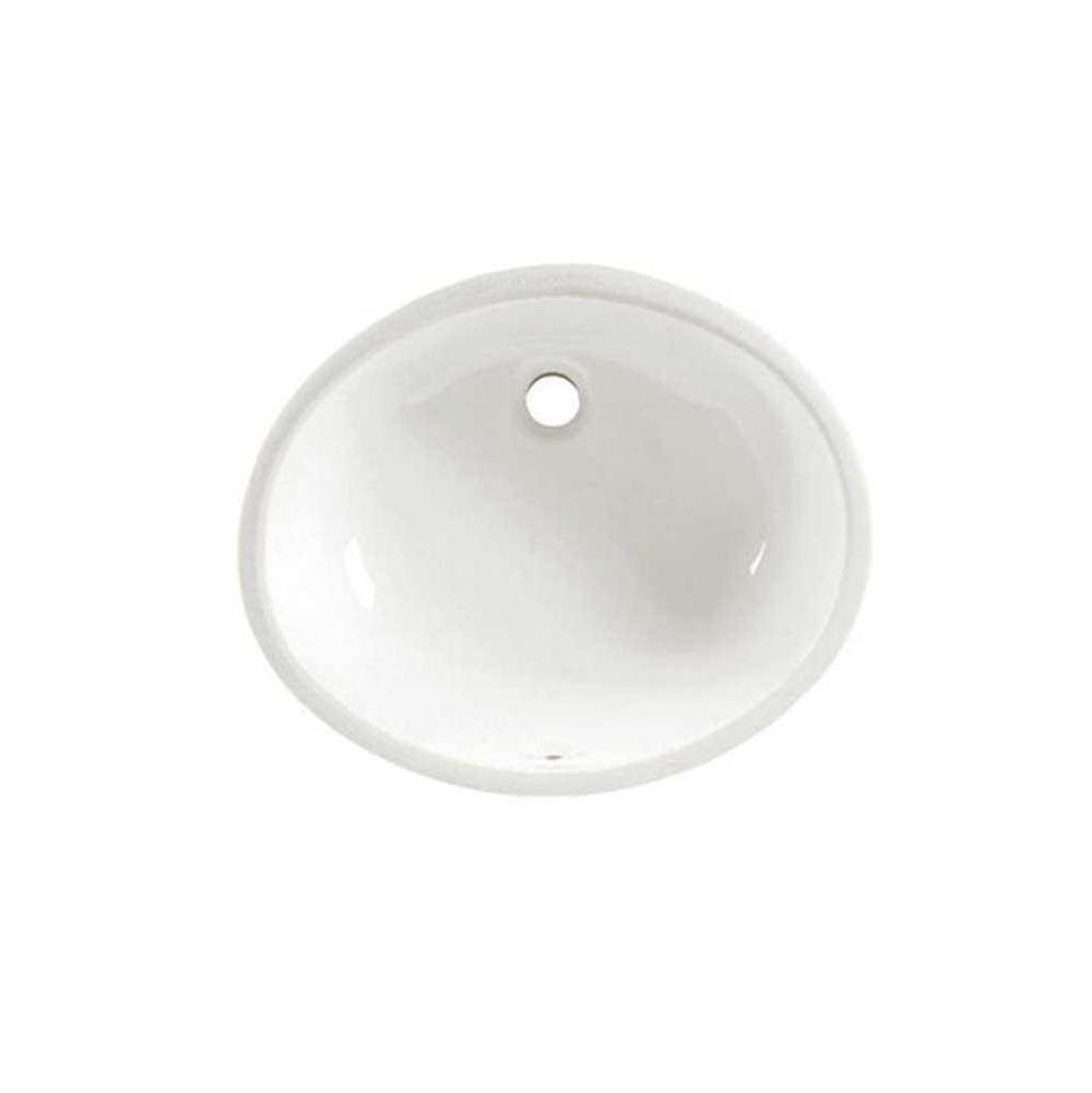 American Standard Drop In Bathroom Sinks item 0497221.020