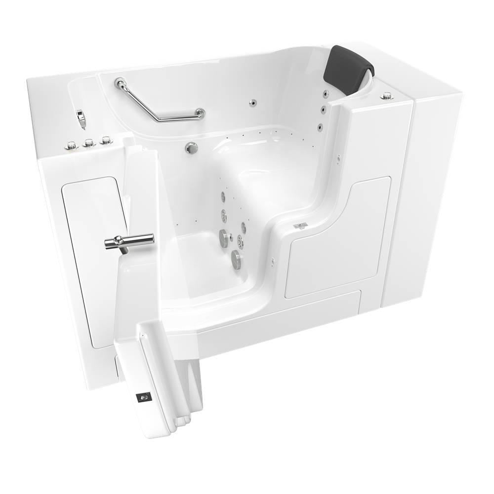 American Standard Walk In Soaking Tubs item 3052OD.105.CLW-PC