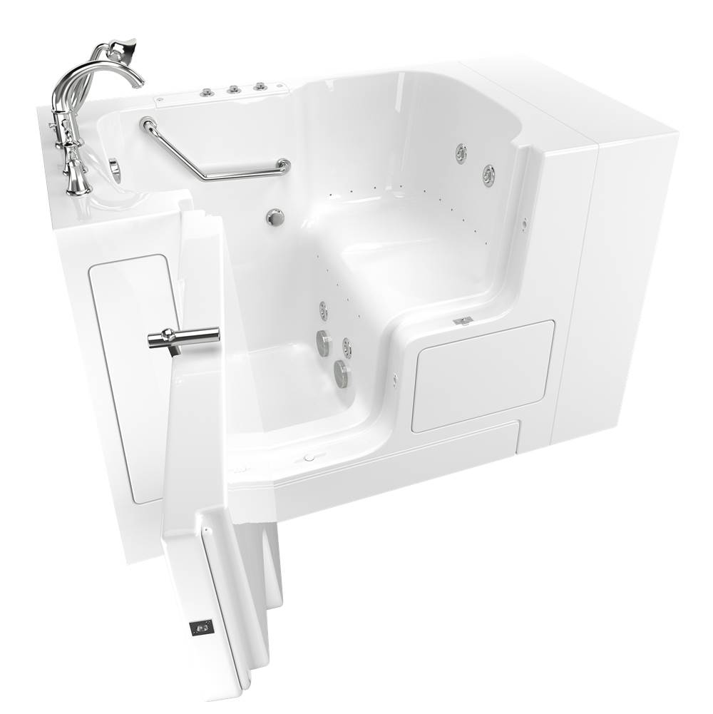 American Standard Walk In Soaking Tubs item 3252OD.709.CLW-PC