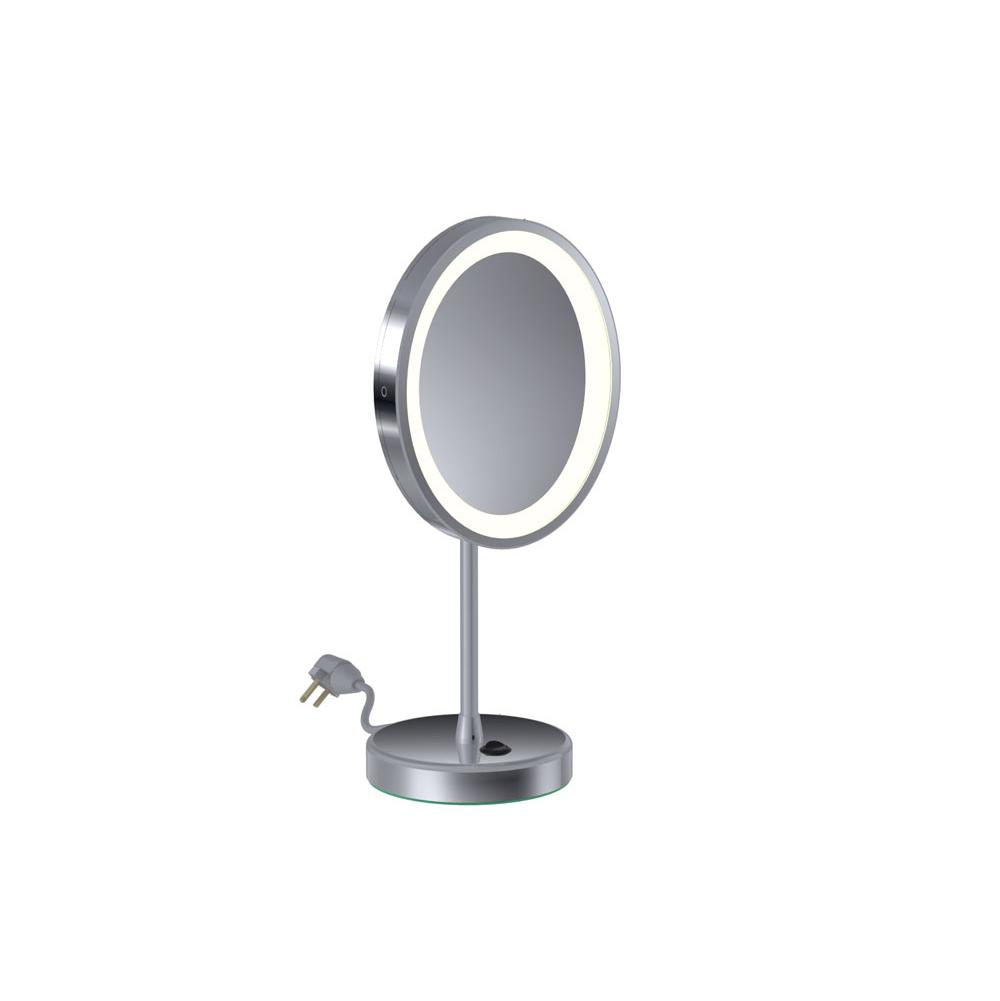 Baci Remcraft Magnifying Mirrors Bathroom Accessories item BJR-110-PN