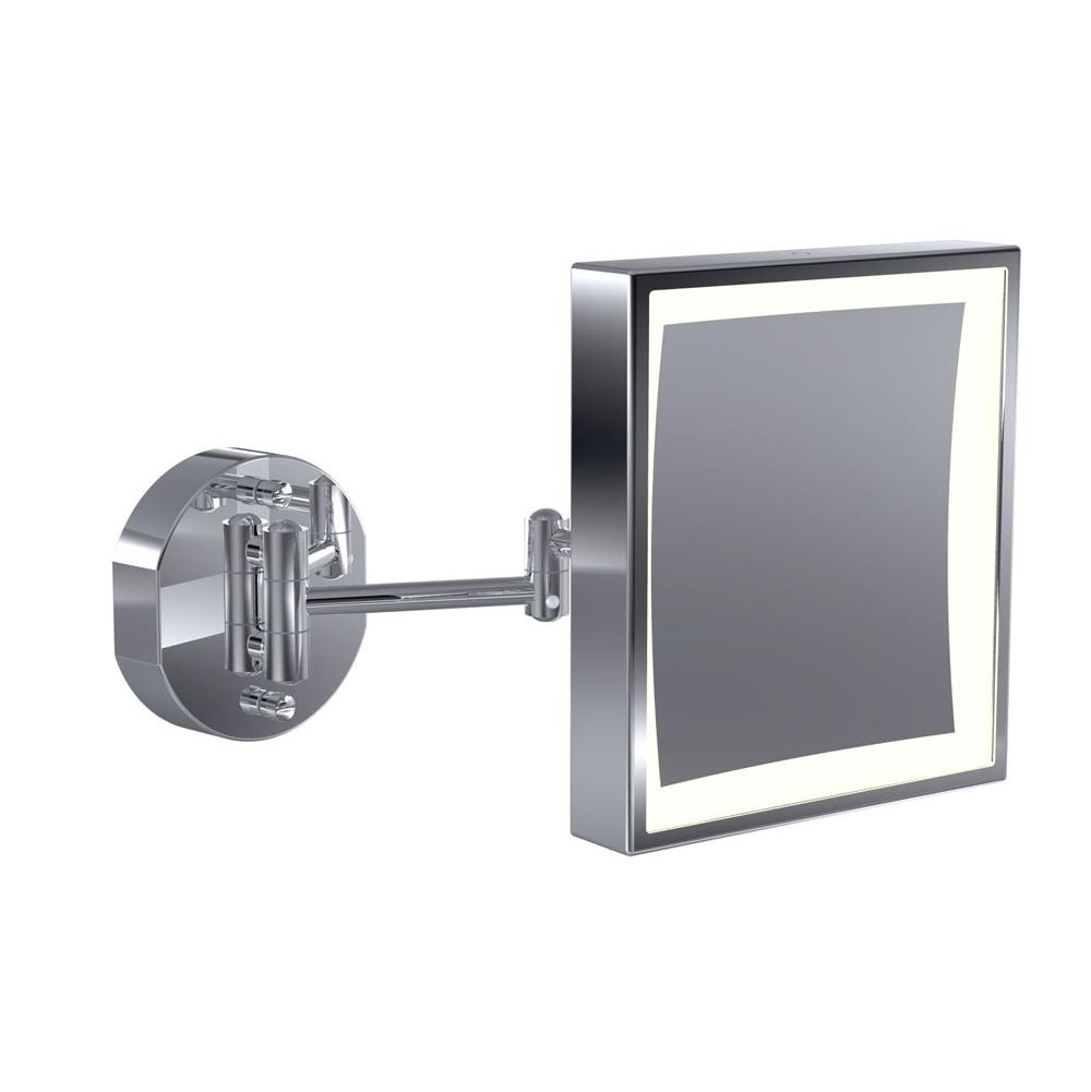 Baci Remcraft Magnifying Mirrors Bathroom Accessories item BJR-20-BNZ