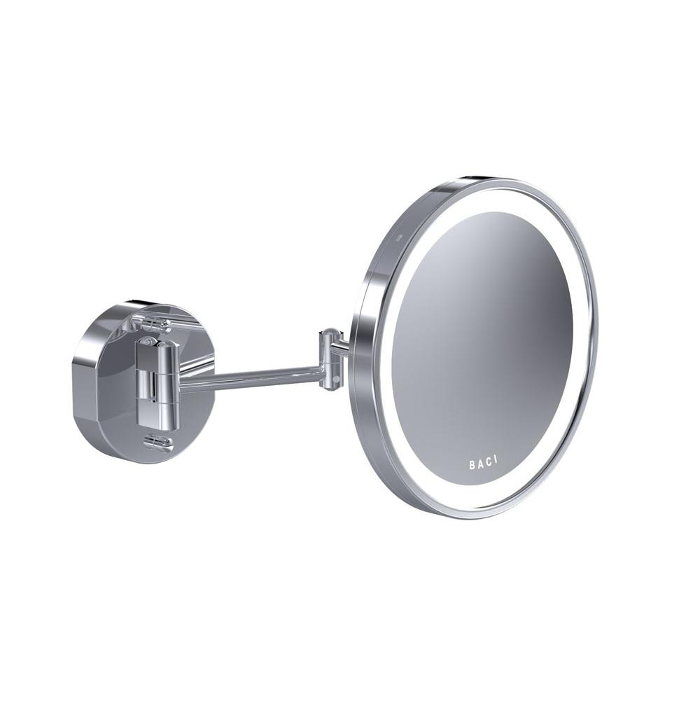 Baci Remcraft Magnifying Mirrors Bathroom Accessories item BSR-302-CUST