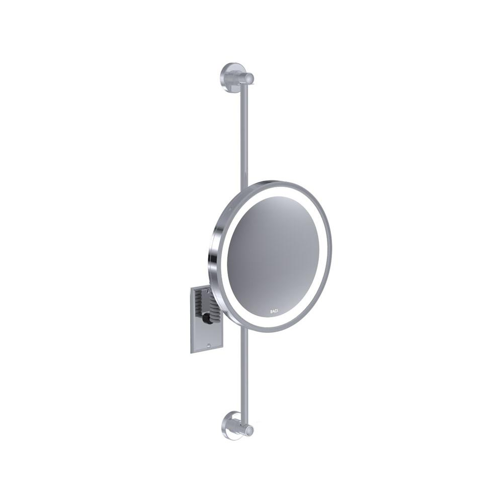 Baci Remcraft Magnifying Mirrors Bathroom Accessories item BSR-307-CUST