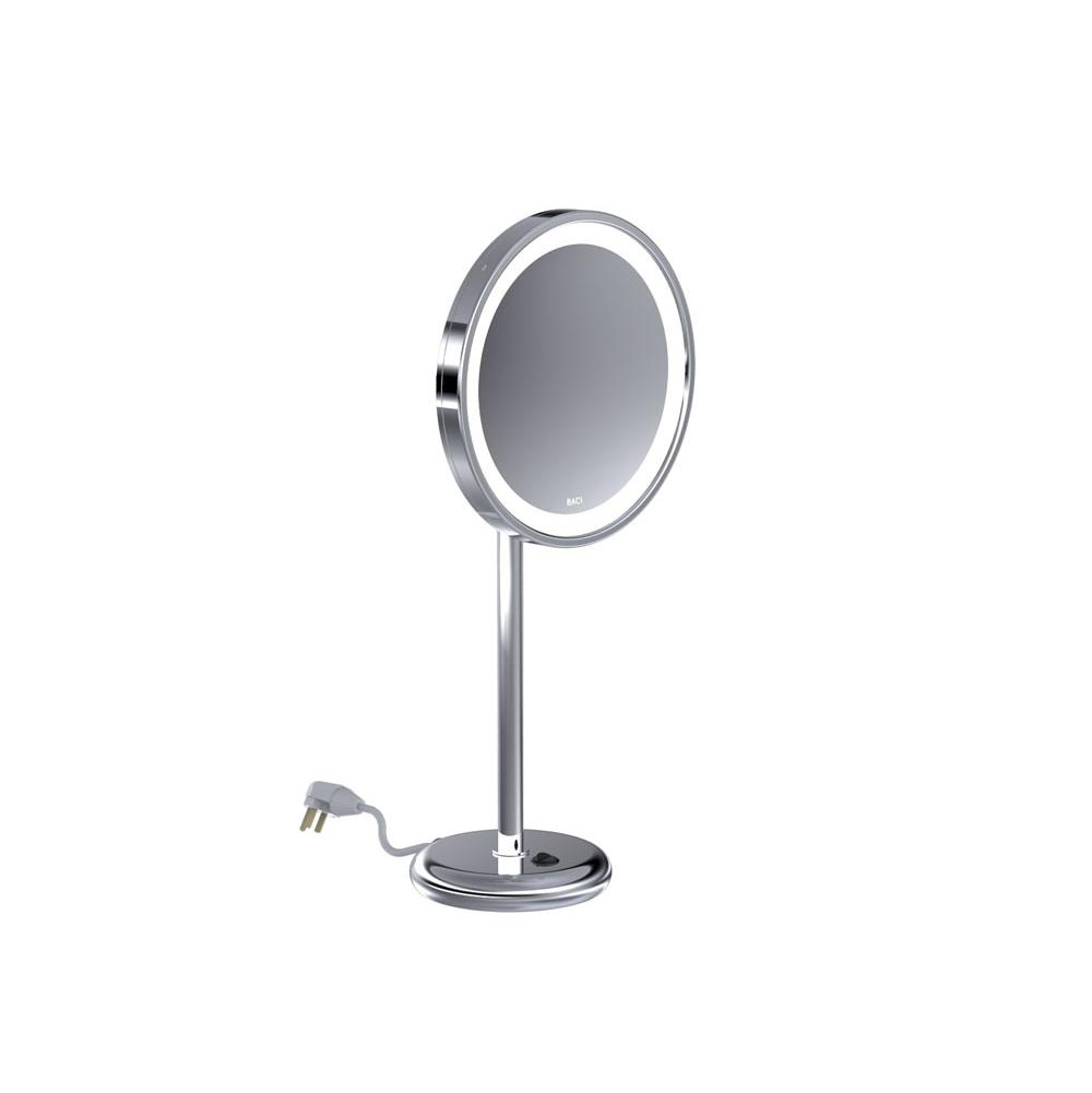 Baci Remcraft Magnifying Mirrors Bathroom Accessories item BSR-318-CUST