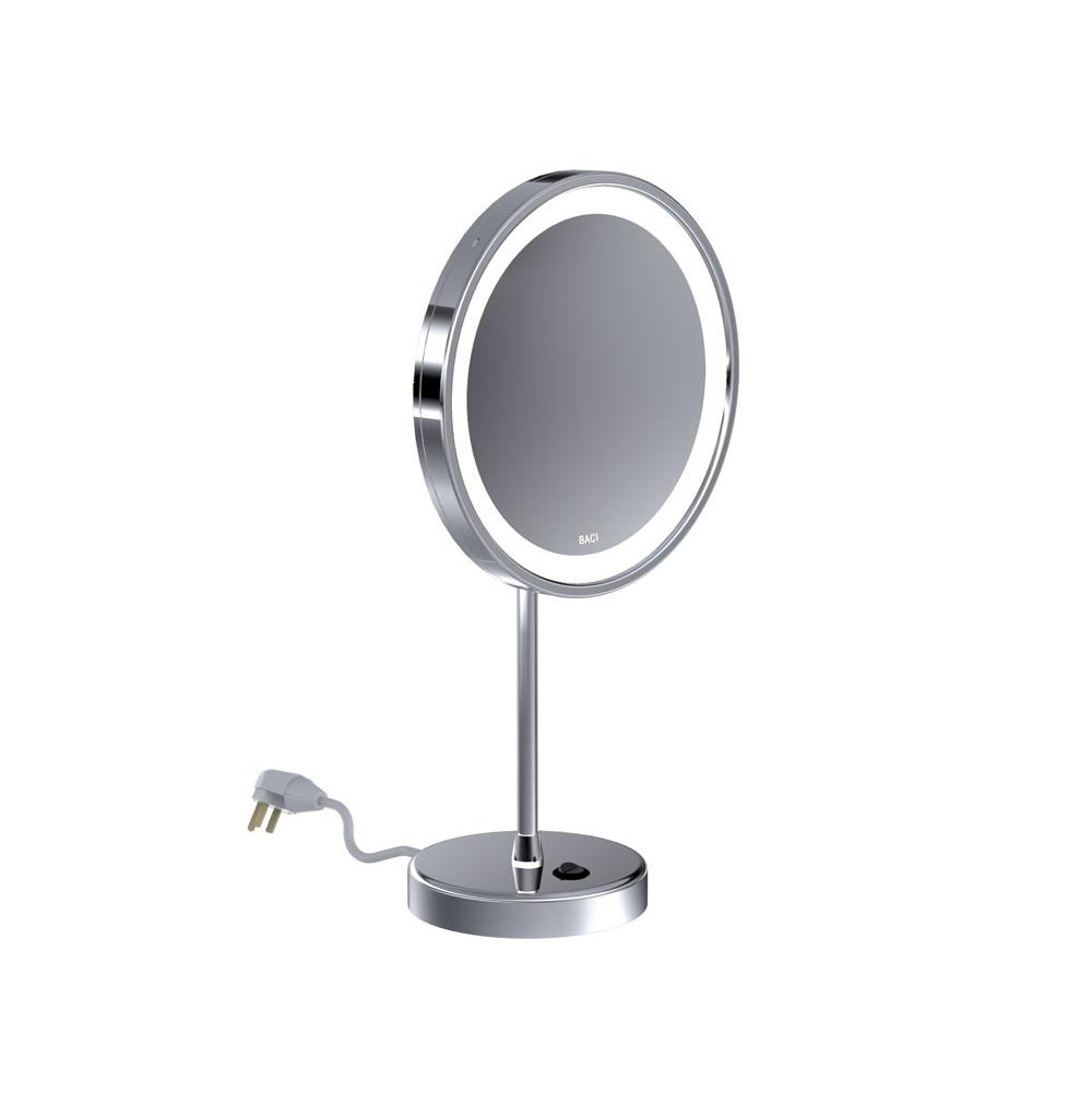 Baci Remcraft Magnifying Mirrors Bathroom Accessories item BSR-321-CUST