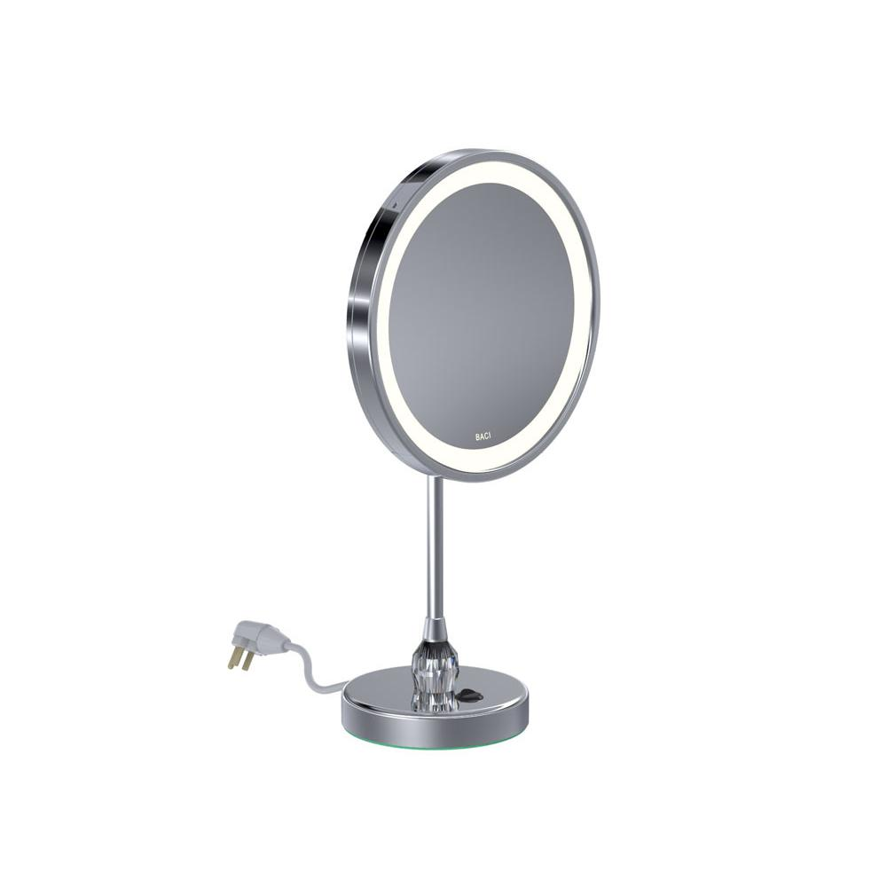 Baci Remcraft Magnifying Mirrors Bathroom Accessories item BSR-327-CUST