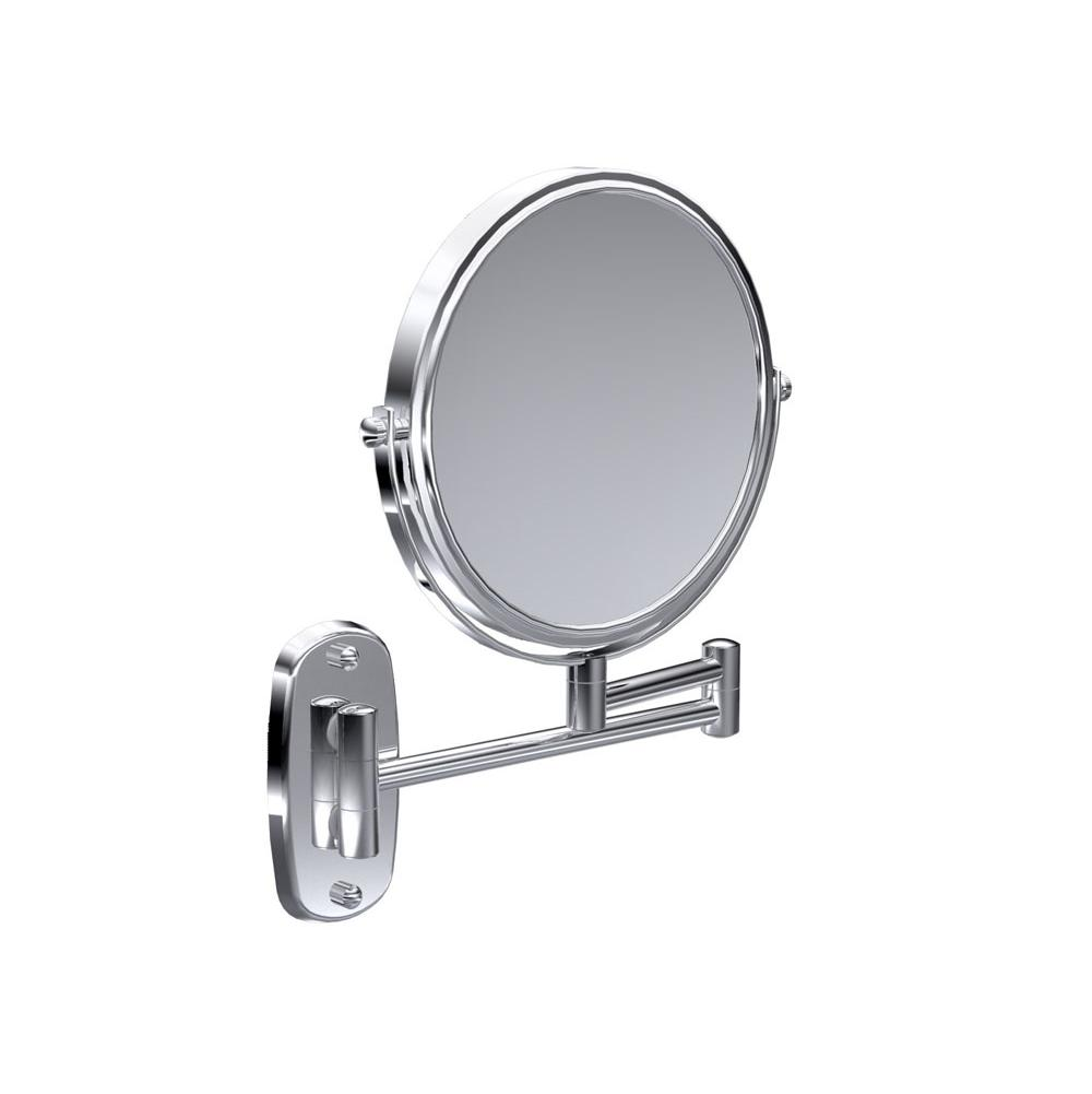 Baci Remcraft Magnifying Mirrors Bathroom Accessories item E2-X BRONZE