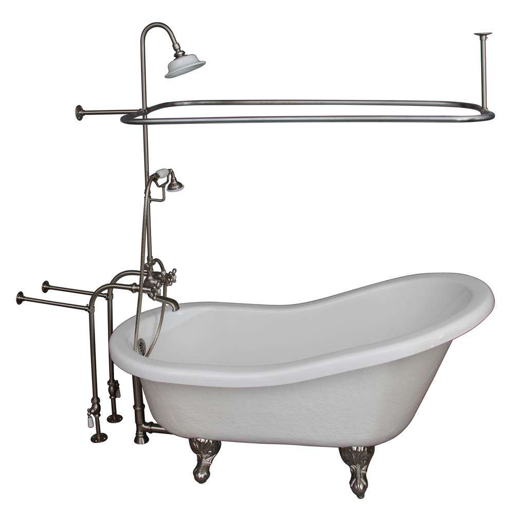 Barclay Complete Systems Shower Systems item TKATS67-WBN4