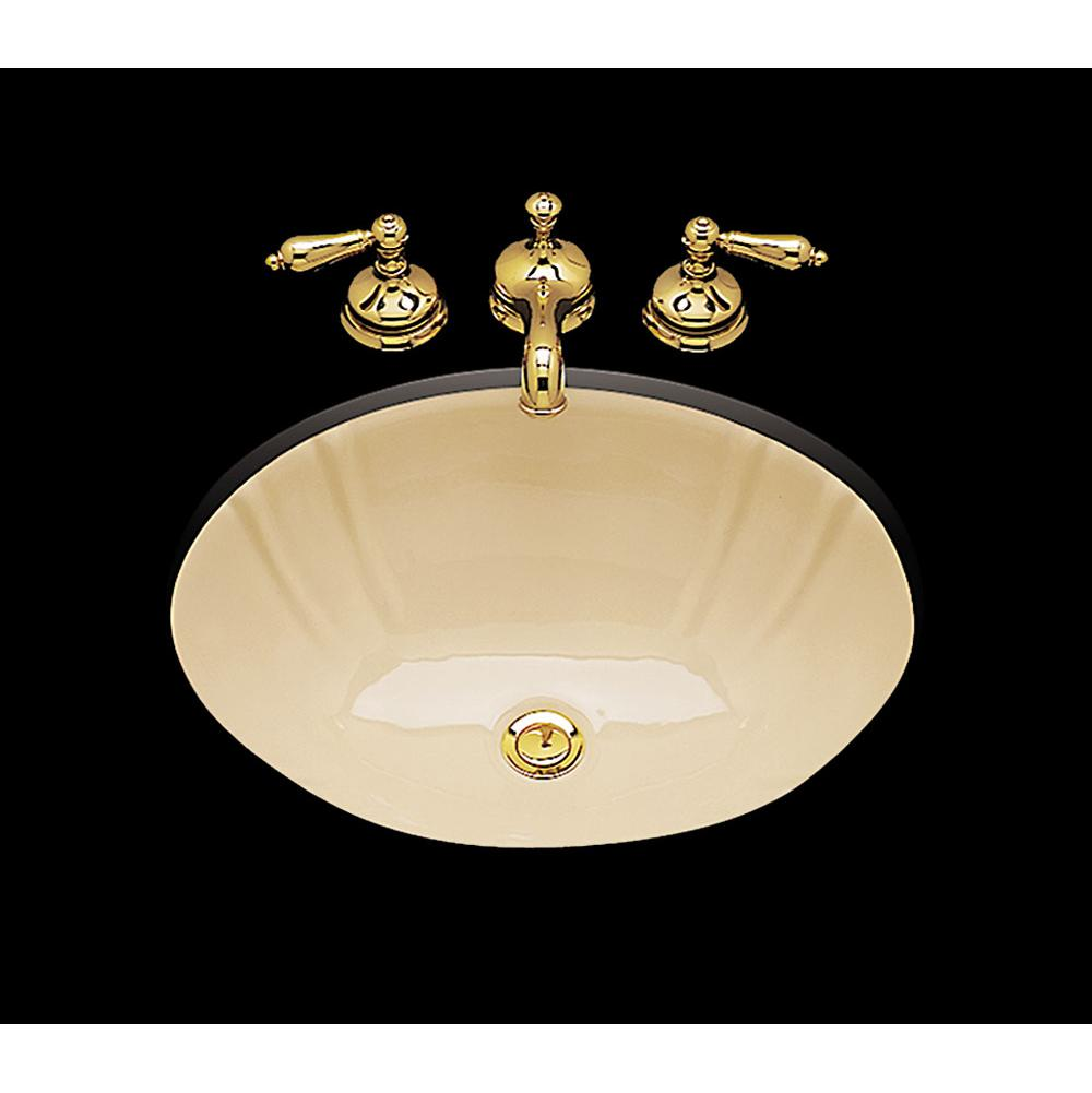 Bates And Bates Undermount Bathroom Sinks item P1421.U.CB