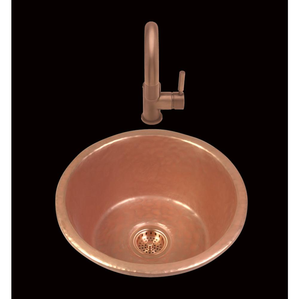 Bates And Bates Drop In Bar Sinks item Z0400T.D.ZP