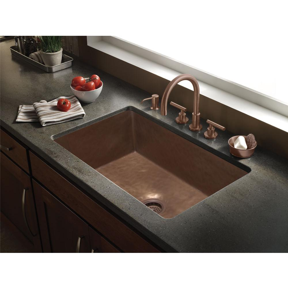Bates And Bates Undermount Kitchen Sinks item Z1527T.MZP
