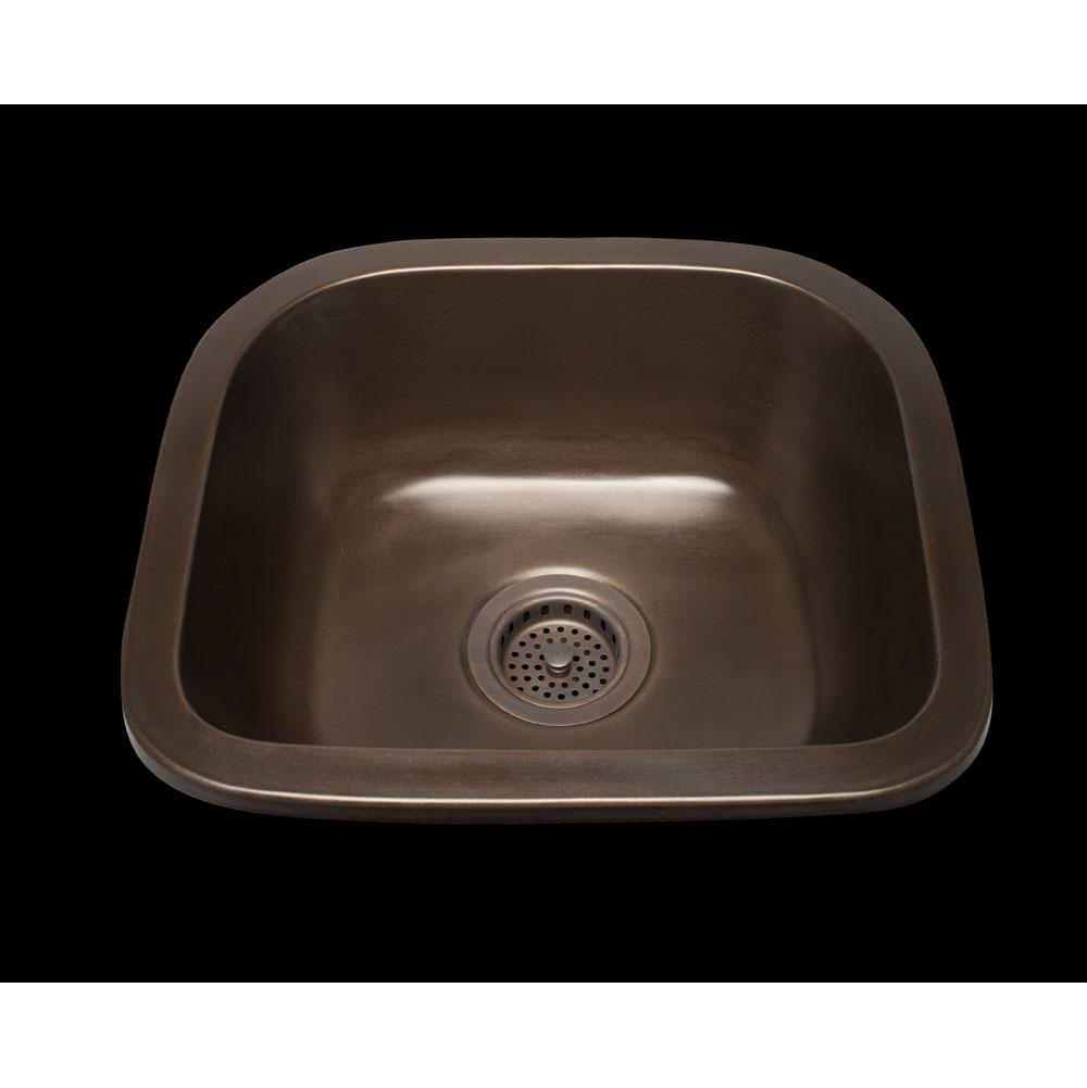 Bates And Bates Undermount Bar Sinks item ZC1513P.ZP