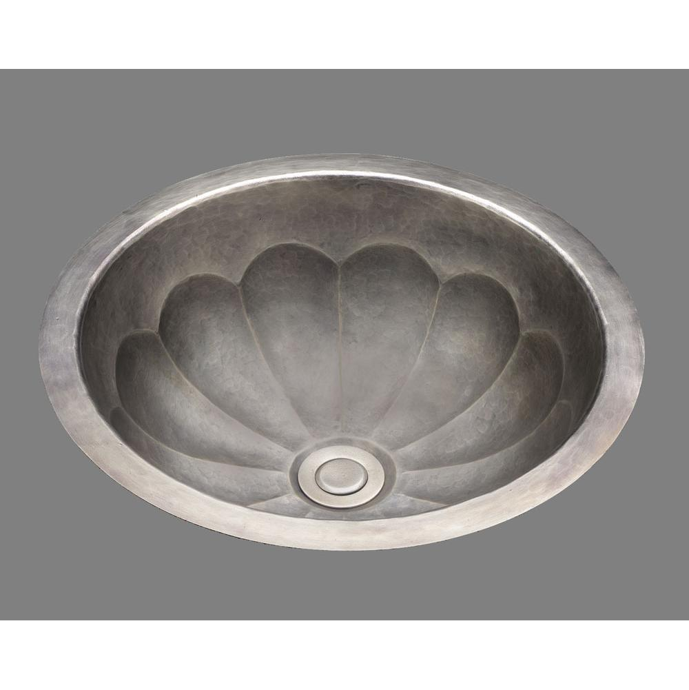 Bates And Bates Drop In Bathroom Sinks item B0012P.ON