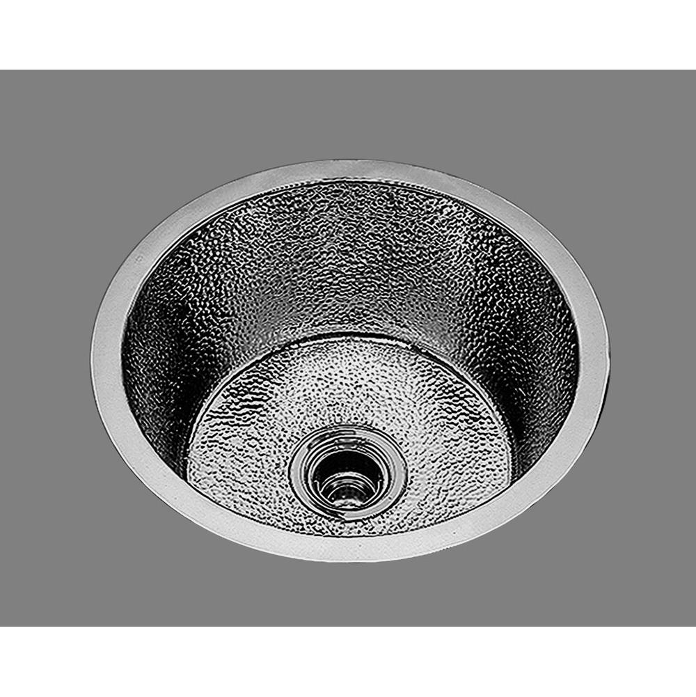 Bates And Bates Undermount Bar Sinks item B0450H.OBR