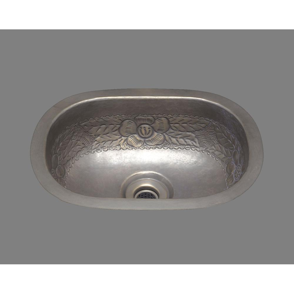 Bates And Bates Undermount Bar Sinks item B1014G.NS