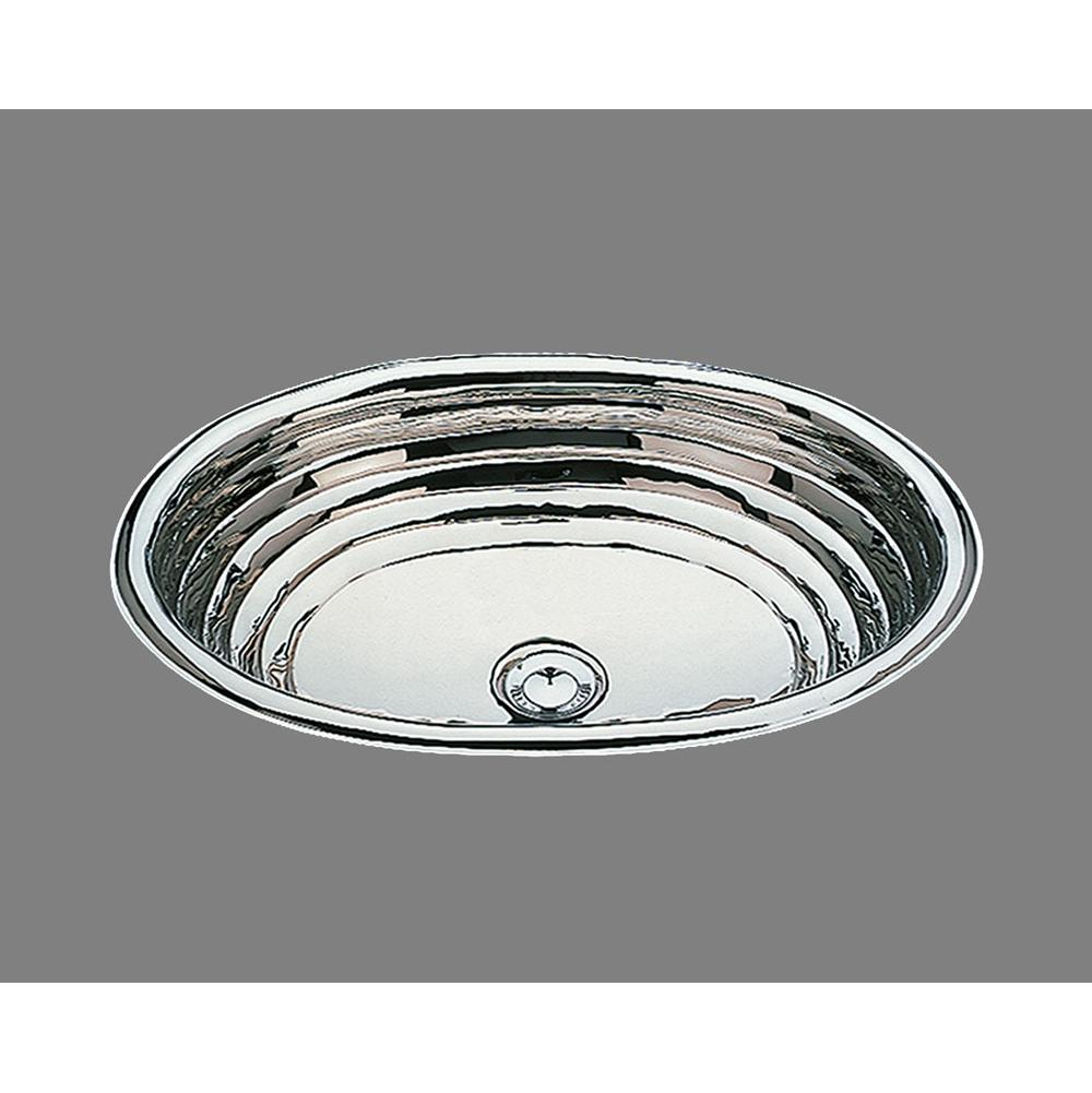 Bates And Bates Drop In Bathroom Sinks item B1318R.AN