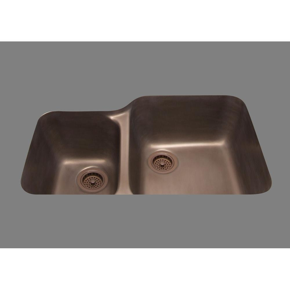 Bates And Bates Undermount Kitchen Sinks item Z2133P.ZP