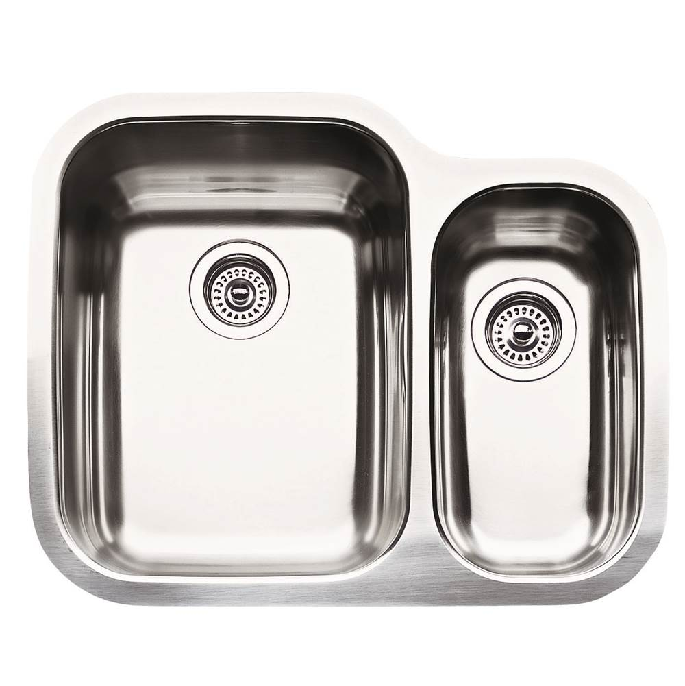 Blanco Undermount Kitchen Sinks item 440163
