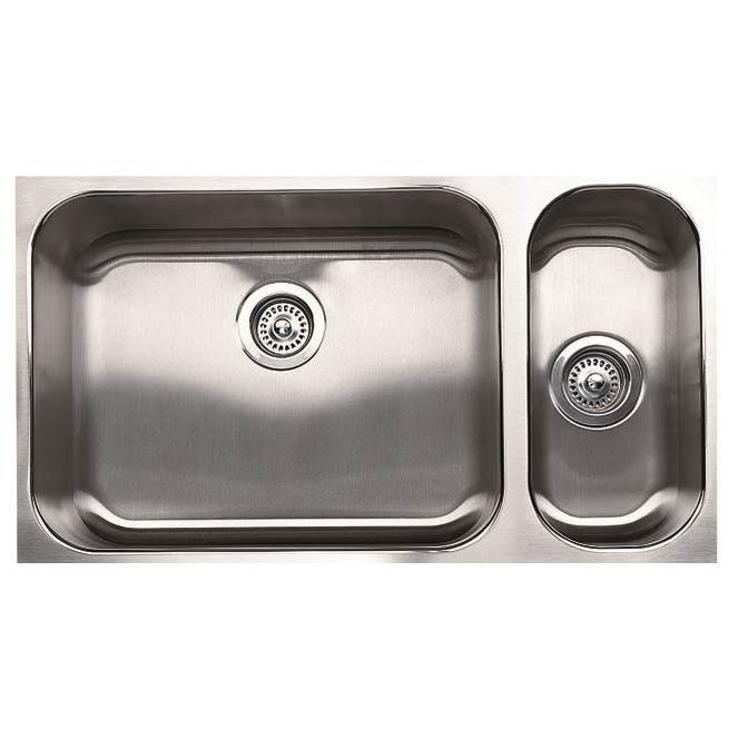 Blanco Undermount Kitchen Sinks item 440256