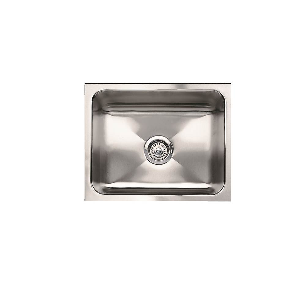 Blanco Undermount Kitchen Sinks item 440292