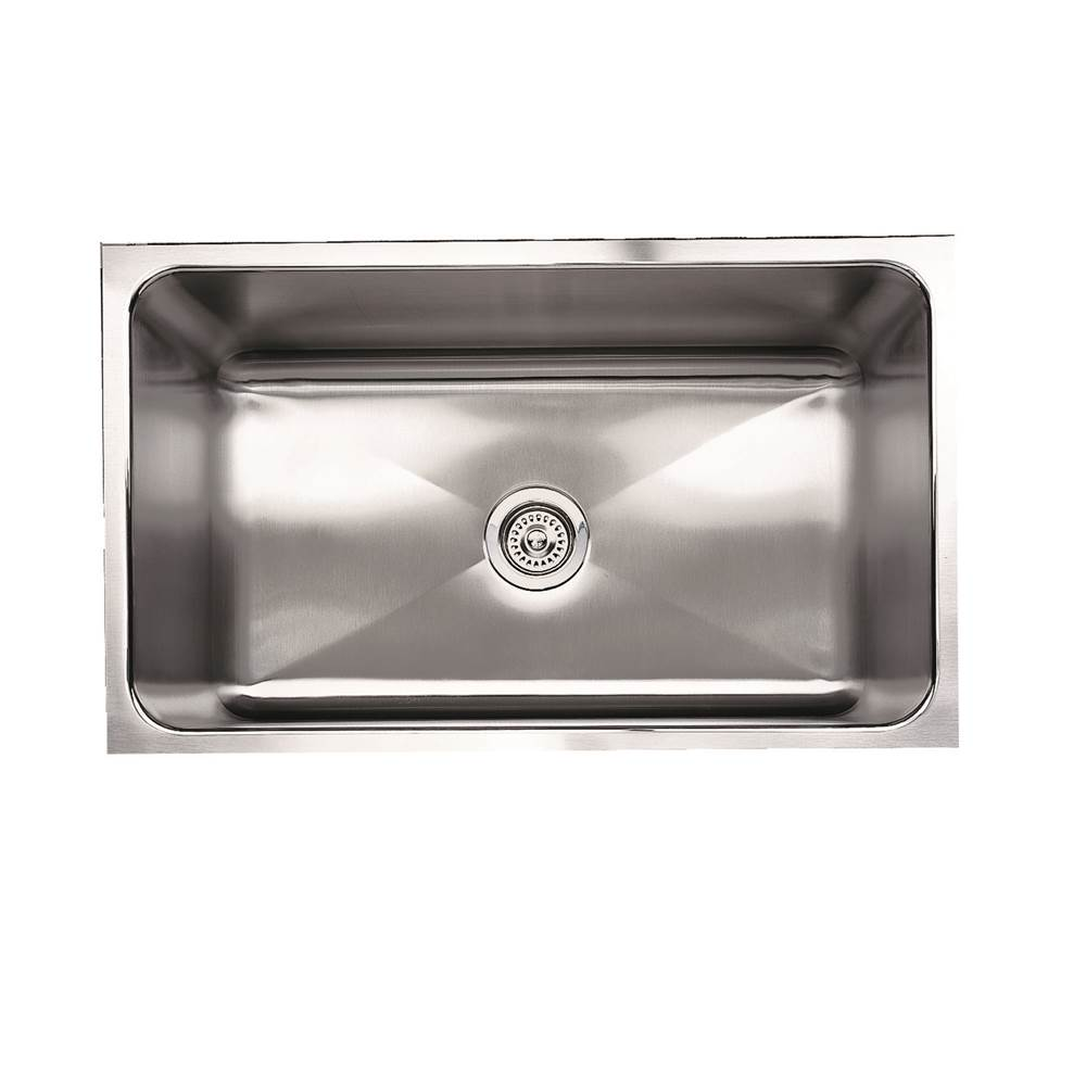 Blanco Undermount Kitchen Sinks item 440300
