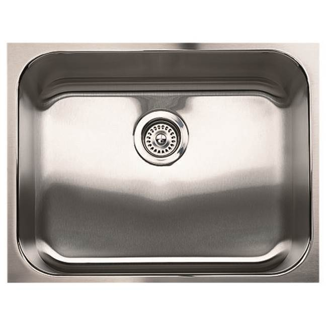 Blanco Undermount Kitchen Sinks item 440320