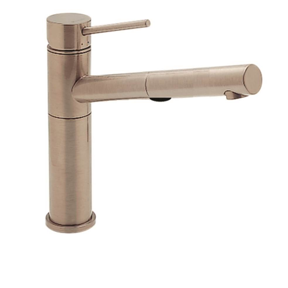 Blanco Deck Mount Kitchen Faucets item 441424