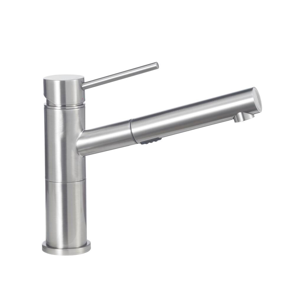 Blanco Single Hole Kitchen Faucets item 441486
