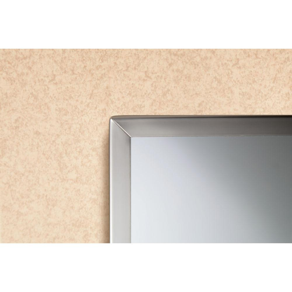Bobrick Rectangle Mirrors item 165 2460