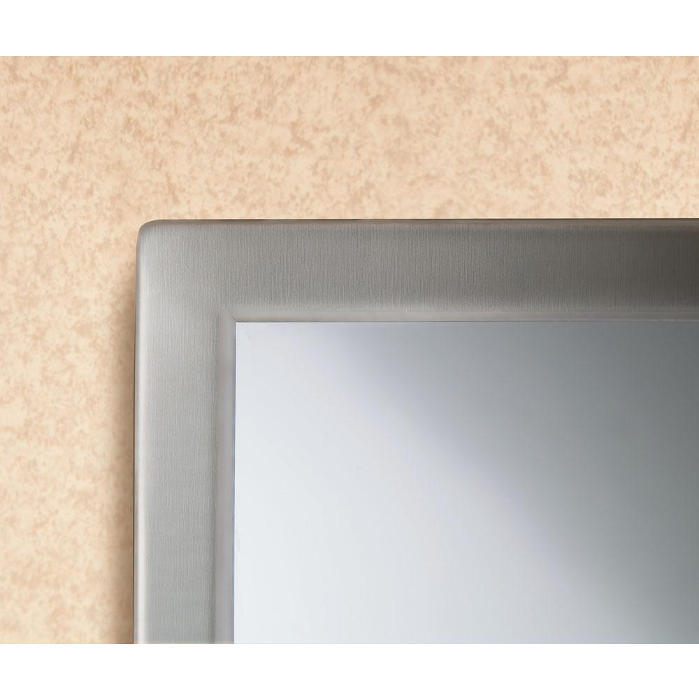 Bobrick Rectangle Mirrors item 290 1830