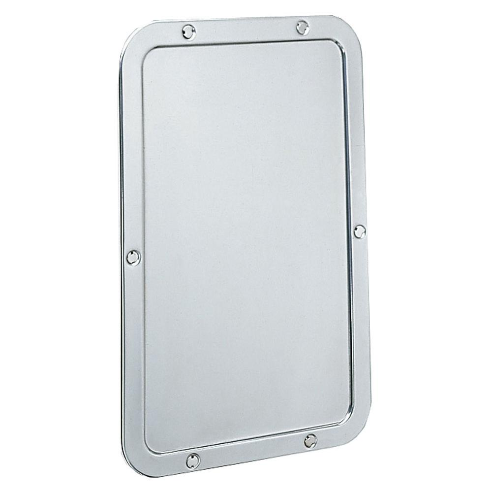 Bobrick Rectangle Mirrors item 942