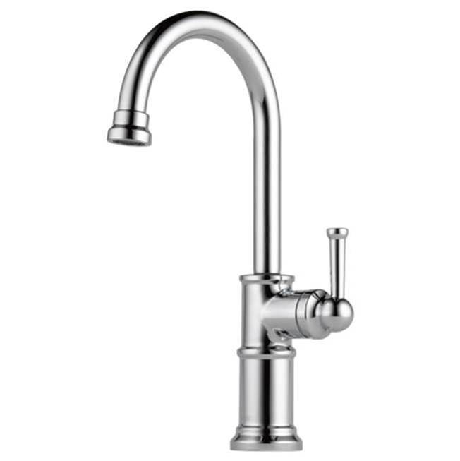 Brizo  Bar Sink Faucets item 61025LF-PC