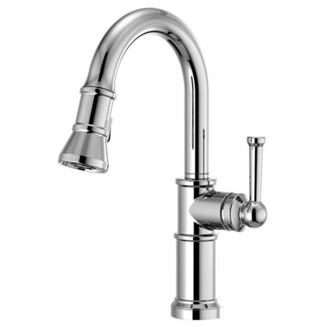 Brizo  Bar Sink Faucets item 63925LF-PC