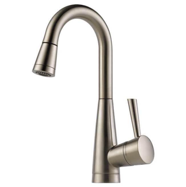 Brizo  Bar Sink Faucets item 63970LF-SS