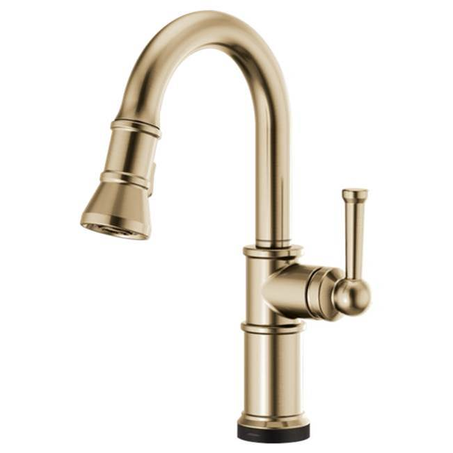 Brizo  Bar Sink Faucets item 64925LF-GL