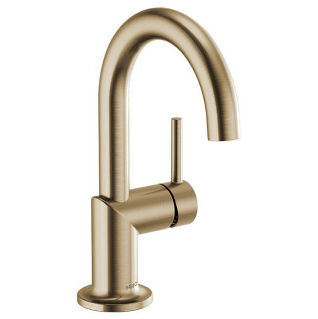 Brizo Single Hole Bathroom Sink Faucets item 65175LF-GL