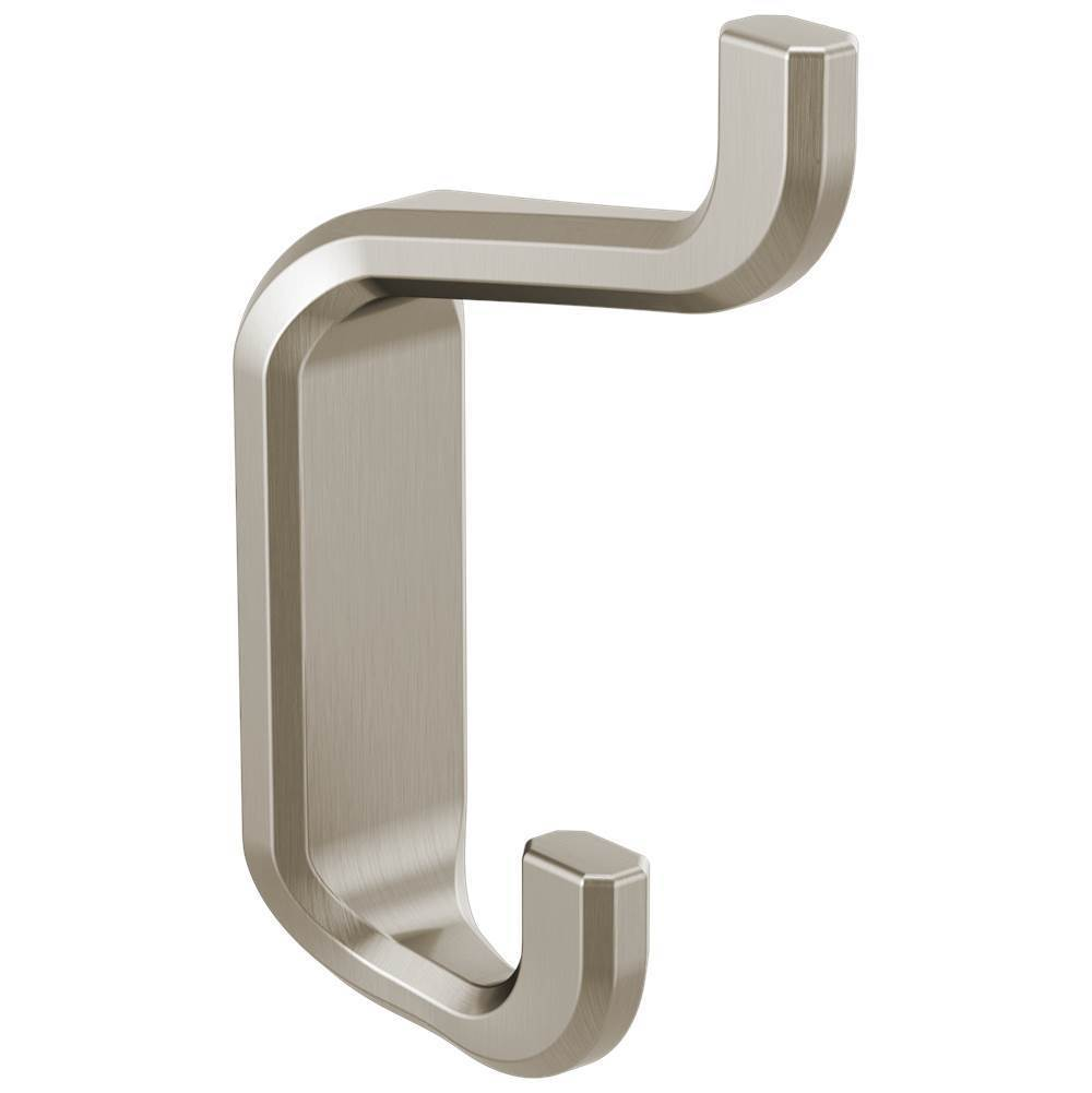 Brizo Robe Hooks Bathroom Accessories item 693598-NK