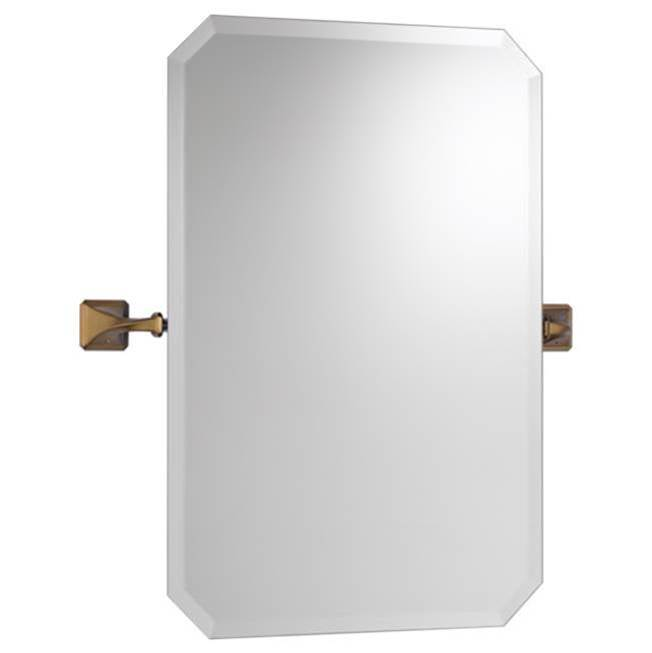 Brizo Rectangle Mirrors item 698030-BZ